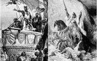 찌라시 십자군 10 : 최고의 라이벌 살라딘 VS 리처드
