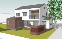 [생활]아파트를 버리고 전원주택을 짓다 : 프롤로그. 집을 짓기로 하다