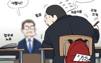 [딴지만평]숙제 다했니?
