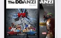 [외전]덕질 비기닝 - DC vs Marvel