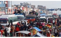 [국제]실시간 르포: 지진 6일차, 여기는 네팔 카트만두