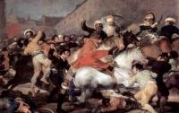 [산하의 가전사]나폴레옹과 스페인의 못난 왕가 : 게릴라전의 탄생