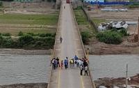 국방 브리핑 13 : 북한 중국 국경은 어떤 식으로 근무를 서는가?