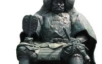 『대망』으로 바라본 전국시대 9: 다케타 신겐을 떠나보내며