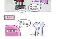 까면서 보는 해부학 만화 7화 : 머리뼈