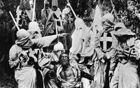 [역사]미국의 두 얼굴 3부 : 2. KKK, 출현하다