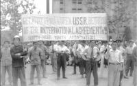 [산하칼럼]1954.4.16 어느 서북청년단원의 총살
