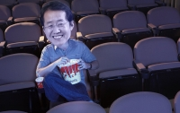 [주간 딴지갤러리]홍준표의 무상 영화 관람
