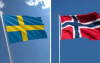 로열 패밀리 이야기2, 스웨덴-노르웨이 편 : 평민 출신 왕족, 극과 극