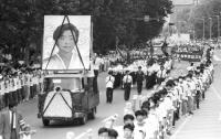 [산하의 가전사]1991년 5월 25일 김귀정의 죽음