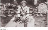 [납량특집]인도네시아 흑마술사 - 두꾼(Dukun)