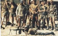 국방 브리핑 1 : 세계 최강의 용병 부대는?