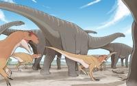 만화로 배우는 공룡의 생태 4 : 연령대별 생태적 위치