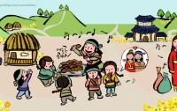 찌라시 한국사 18 : 선화공주와 결혼한 백제판 알라딘 '무왕'