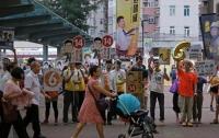 홍콩은 어떻게 홍콩이 되었는가3: 200만이 모이기까지