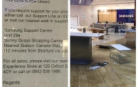 [IT]상품 가치 전쟁 8편 : 2001년 Apple Store와 성공 못한 경쟁자들