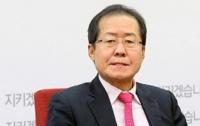 [문학]홍준표를 위한 한시 : 민주당최고우군(民呪堂慛蠱雨群)