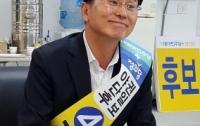 [깔짝인터뷰]인천 중, 동, 강화, 옹진, 선거구: 단일후보 조택상과 스치다