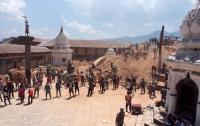 [국제]네팔지진 - 그들에겐 한낱 자극적인 기사 하나겠지만