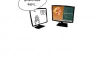 [카툰] 김인성과 내리의 IT이야기(7)
