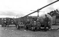[특집]비행기가 뒤집은 역사 : 7. 베트남전쟁의 상징 UH-1