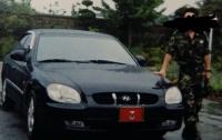 [국가보안]스타의 사생활 : 장군차 운전병 이야기