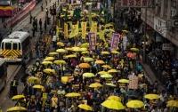 홍콩은 어떻게 홍콩이 되었는가6: 앱, 홍콩시위의 가장 강력한 무기가 되다