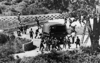 [산하칼럼]한국전쟁 이후 최악의 전쟁 위기 : 박철 중위와 문재인 상병