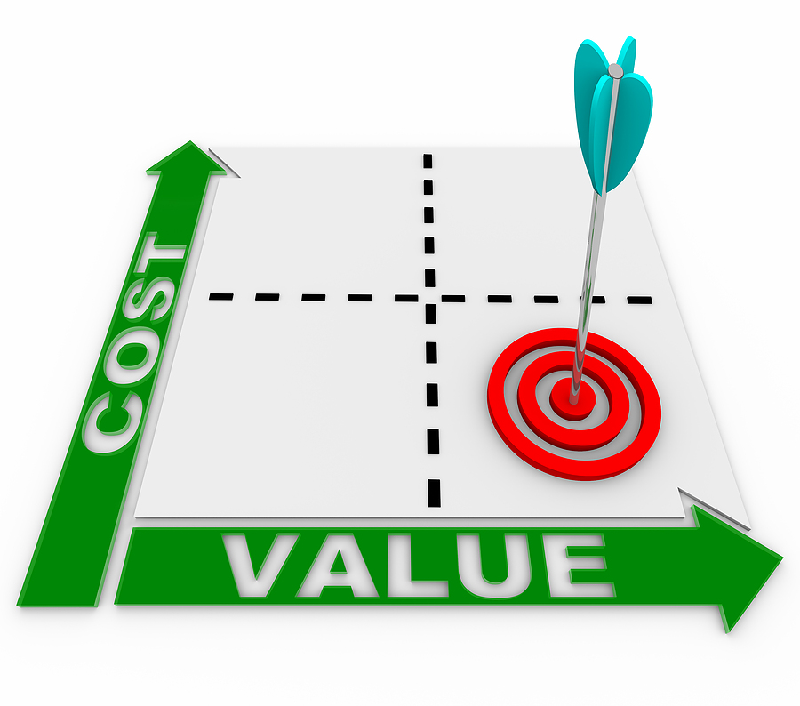 bigstock_Cost_Value_Matrix_-_Arrow_And__9732935.jpg