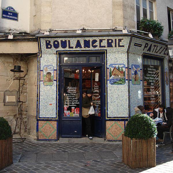 599px-Paris_75004_Rue_des_Écouffes_no_024_Patisserie_Boulangerie_Florence_Finkelsztajn_2007.jpg