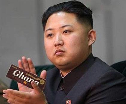 김정은의초콜릿.JPG