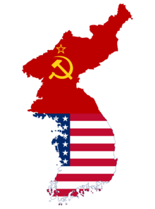220px-Flag_map_of_Divided_Korea_(1945_-_1950).png