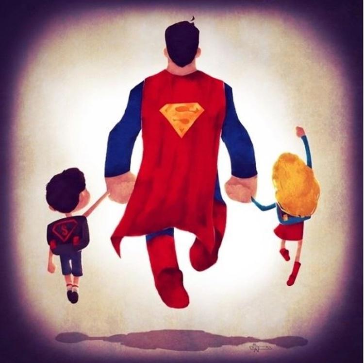 슈퍼맨 아버지.JPG