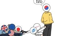[딴지만평]지금 이런 상황?