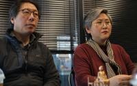 [딴지이너뷰]평화의 소녀상 조각가를 만나다: 소녀상을 세우기 까지