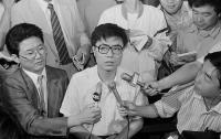 [정치]국정원 댓글작전, 이대로 묻히나 : 가장 성공한 회피기동