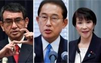 [완전분석]한 방에 이해하는 자민당 총재 선거 : 포스트 스가와 아베의 계략