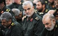 [긴급분석]솔레이마니의 죽음 1 : 이란 혁명수비대의 최정예
