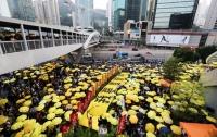 [국제]홍콩 정치를 알려주마 2: 우산혁명의 서막