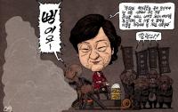 [딴지만평]국민연금: 유체이탈 화뻥이요