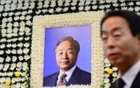 [추모]김영삼 전 대통령 빈소에 가다