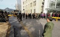 [현장]12월 5일 2차 민중총궐기 스케치