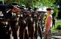 2021 미얀마 쿠데타 2: 미얀마 최대 민주항쟁과 신군부의 쿠데타