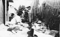 [역사]어느 민초의 반세기 전투기 9 : 사람 돕는 귄위