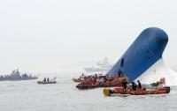 [단독:세월호 침몰]해수부 문서 삭제와 언딘의 최초 '바지'선 : 목적은 처음부터 인양이었다