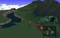 [게임]파이널 판타지(Final Fantasy) 이야기 3 - VII~IX편과 3D 시대