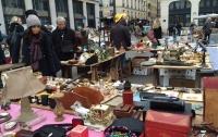 [국제]프랑스라는 이름의 파라다이스14 : 벼룩시장에서 보물찾기
