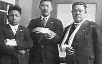 또 다른 일본, 야쿠자 100년사 4: 야쿠자와 정치계가 손을 잡다