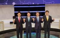 [관전기]서울시장 후보 토론회 : 김문수, 압도적으로 미세해
