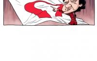 [만평]추석 맞이 대방출 : 병신년(丙申年) 칠푼이 쇼